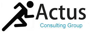 Actus Consulting Logo